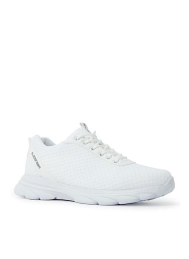 Slazenger Slazenger ALIVE Koşu & Yürüyüş Erkek Ayakkabı  Beyaz